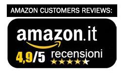 Reviews Amazon Italia for TOKYOTO LUGGAGE