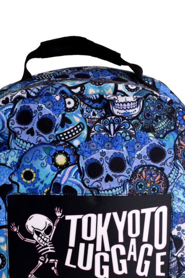 Backpack Led Light Movility Skateboard Bikes Bicycles TOKYOTO 11