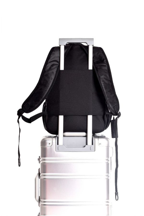 Backpack Led Light Movility Skateboard Bikes Bicycles TOKYOTO 20