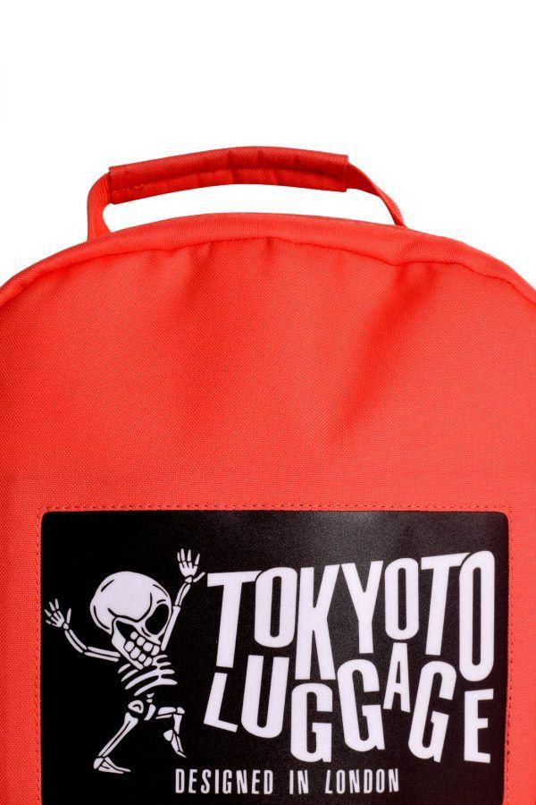 Backpack Led Light Movility Skateboard Bikes Bicycles TOKYOTO 24