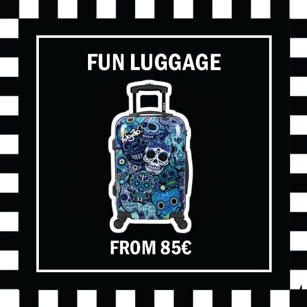 Category Fun Luggage