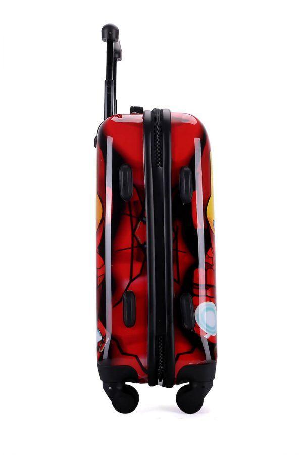 Suitcase Luggage Cabin Size Kids Trolleys TOKYOTO LUGGAGE Model IRON BOY